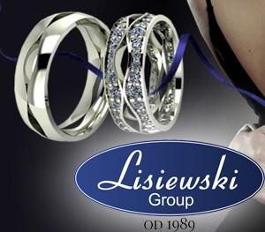 Sklep jubilerski online - obrączki ślubne, pierścionki zaręczynowe