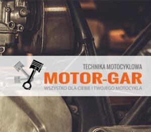 Sklep motocyklowy online - części, odzież motocyklowa, opony